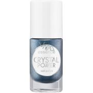 Essence Crystal Power lak na nechty 06