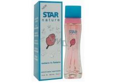 Star Nature Candy Floss - Cukrová vata toaletná voda pre deti 70 ml