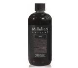 Millefiori Milano Natural Nero - Čierna Náplň difuzéra pre vonná steblá 500 ml