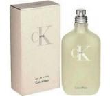 Calvin Klein CK One toaletní voda unisex 100 ml