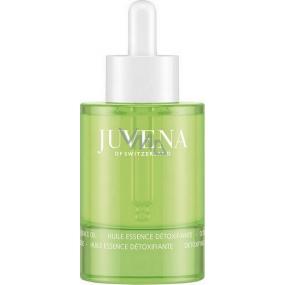 Juvena Phyto De-Tox Detoxifying Essence Oil detoxikační esenciální olej 50 ml