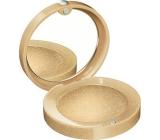 Bourjois Little Round Pot Eyeshadow oční stíny 12 Extra-or-dinaire 1,7 g