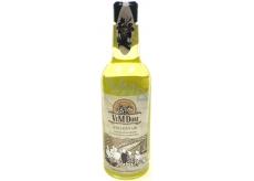 VeMDom Vinný sprchový gel s hroznovým olejem a extraktem z vinné révy 500 ml