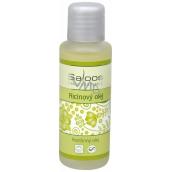 Saloos Ricinový olej lisovaný za studena na tělo, pleť, růst řas a vlasů, hojí jizvy na bradavice, 50 ml