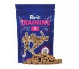 Brit Training Snack Doplnkové krmivo pre dospelé psy malých plemien 1 - 10 kg S 200 g