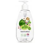 Real Green Clean tekuté mydlo na ruky vo vegánskej kvalite 500 g