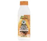 Garnier Fructis Papaya Hair Food regeneračný kondicionér pre poškodené vlasy 350 ml