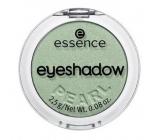 Essence Eyeshadow mono očné tiene 18 Mint 2,5 g