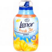 Lenor Fresh Air Summer Day aviváž 36 dávok 504 ml