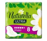 Naturella Ultra Maxi s harmančekom hygienické vložky 8 kusov