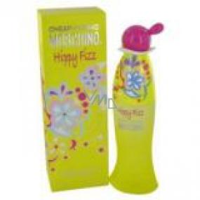Moschino Hippy Fizz toaletná voda pre ženy 50 ml