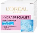 Loreal Paris Hydra Specialist denný hydratačný krém pre normálnu a zmiešanú pleť 50 ml