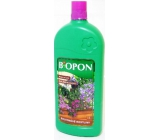 Biopon Balkónové rostliny tekuté hnojivo 1 l