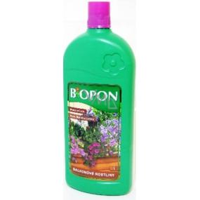 Bopon Balkónové rastliny tekuté hnojivo 1 l