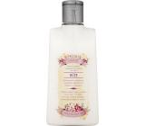 Bohemia Gifts & Cosmetics Rosarium s extrakty z šípků a květů růže tělové mléko 200 g