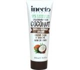Inecto Naturals Coconut krémový sprchový gél 250 ml