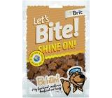 Brit Lets Bite Shine On na srsť a pokožku 150 g
