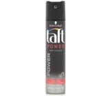 Taft Power silné spevnenie lak na vlasy 250 ml