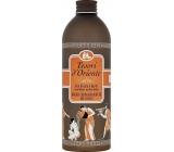 Tesori d Oriente Lotus Flower & Acacia Milk koupelový krém 500 ml