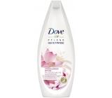 Dove Nourishing Glowing Rozjasňující rituál sprchový gel 250 ml