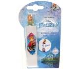 Disney Frozen 3D balzam na pery pre deti 4,8 g