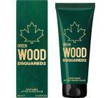 Dsquared2 Green Wood balzam po holení pre mužov 100 ml
