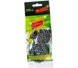 Clanax Drôtenka kovová nerez na riad 2 kusy, 15 g