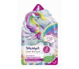 Tetesept Dúhový svet Perly do kúpeľa farebná kúpeľ s dúhovým efektom 40 g