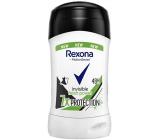 Rexona Motionsense Invisible Fresh Power tuhý antiperspirant stick s 48-hodinovým účinkom pre ženy 50 ml