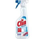 Clin Anti-Fog čistič na okna s alkoholem rozprašovač 500 ml
