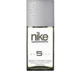 Nike 5th Element for Woman parfémovaný deodorant sklo pro ženy 75 ml