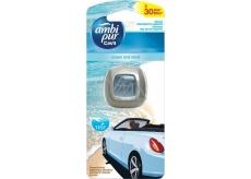 Ambi Pur Car Ocean and Wind osviežovač vzduchu do auta 2 ml