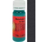 Artemiss Barva na textil 14 metalická černá 12 g