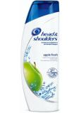Head & Shoulders Apple Fresh šampón proti lupinám 250 ml