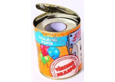 Albi Vtipný toaleťák Všetko najlepšie darčekový toaletný papier