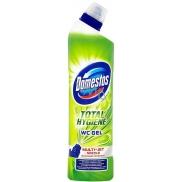 Domestos Total Hygiene Lime Fresh Wc gél 700 ml