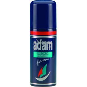 Adam Eau de Cologne for Men deodorant spray 150 ml