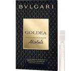 Bvlgari Goldea the Roman Night Absolute toaletná voda pre ženy 1,5 ml s rozprašovačom, vialky