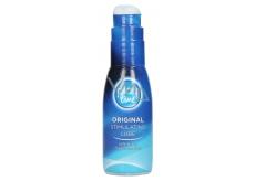 Play Time Original Stimulating Lube lubrikační gel na vodní bázi 75 ml