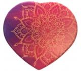 Zrkadlo srdce Mandala
