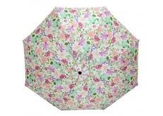 dáždnik Hortenzie