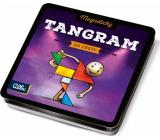 Albi Magnetické hry na cesty Tangram odporúčaný vek 7+