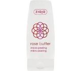 Ziaja Kvet ruže peeling s mikrogranulami pre všetky pleti 60 ml