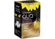 Garnier Olia barva na vlasy bez amoniaku 9.3 Zlatá světlá blond