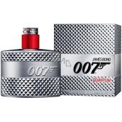 James Bond 007 Quantum toaletná voda pre mužov 30 ml