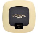 Loreal Paris Color Riche L Ombre Pure oční stíny 101 Macadam Princess 1,7 g