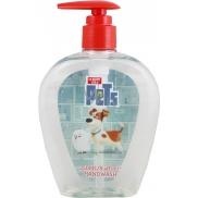 Tajný život maznáčikov 3D tekuté mydlo pre deti 250 ml
