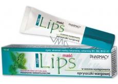 Lips Help masť na opary 10 ml