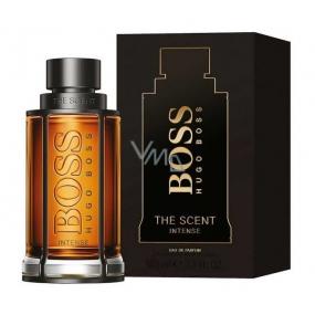 Hugo Boss Boss The Scent Intense toaletná voda pre mužov 50 ml