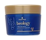 Beology Moisture Regenerační maska na vlasy s extraktem z hlubin moře a výtažkem z hnědých řas, navrací vlasům vlhkost pro pocit jemnosti a přirozenou pružnost 200 ml